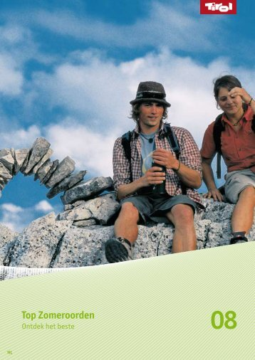 Vakantieregio Reutte - Tirol