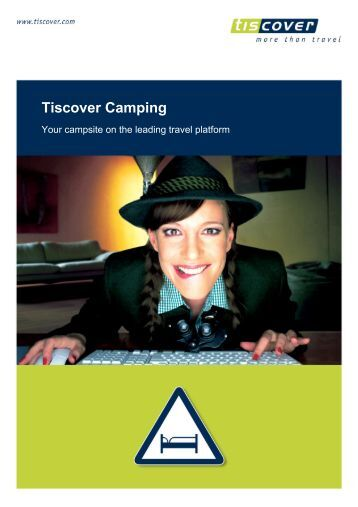 Tiscover Camping