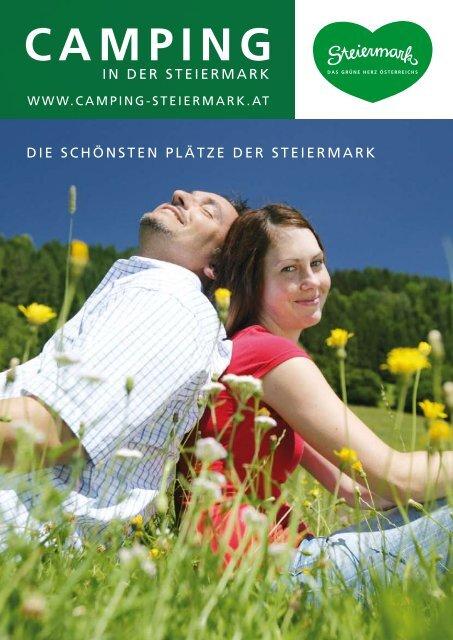 Camping Steiermark