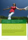Camping Steiermark - Seite 2