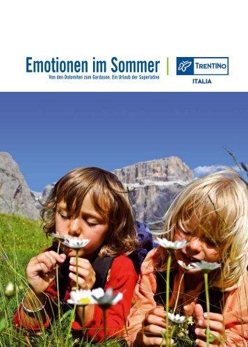 Emotionen im Sommer - Tiscover