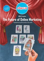 Mr. Alain Heureux - The Future Of Online Marketing - dQ&A