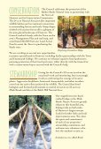 Hanover Conservation Council - Hanover Conservancy - Page 4