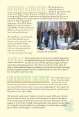 Hanover Conservation Council - Hanover Conservancy - Page 5