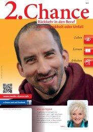 2 Chance - Die Deutschen Berufsförderungswerke