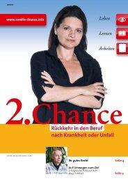 2.Chance - Berufsförderungswerk Heidelberg