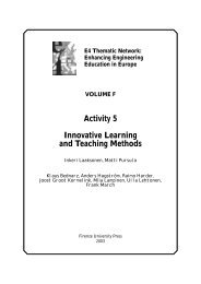 Activity 5 Innovative Learning and Teaching Methods - HTML