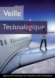 Veille Economique - Tunisie industrie