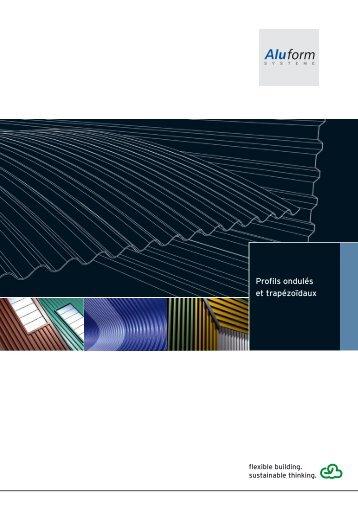polycarbonate panneaux sandwich profils aluminium dhaze. Black Bedroom Furniture Sets. Home Design Ideas
