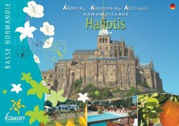 Mise en page 1 - Camping Haliotis en baie du Mont Saint-Michel