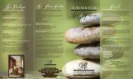 Spa Brochure (PDF) - The Rimrock Resort Hotel
