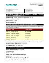 ADVIA® Centaur TnI-Ultra Reagents, 500 Test - Caregroup.org