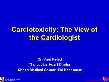 Treatment - Israel Heart Society