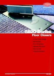 8800 Series - Hardware Direct