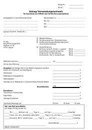 Bestätigung - BDKJ Speyer