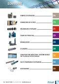 vis et fourreaux - AJ Solutions - Page 3