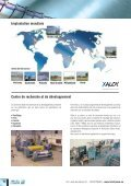 vis et fourreaux - AJ Solutions - Page 4