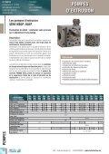vis et fourreaux - AJ Solutions - Page 6