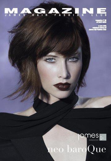 Magazine 28 - James Parrucchieri