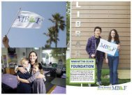 Manhattan Beach Education Foundation