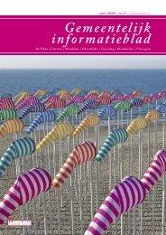 Gemeentelijk informatieblad