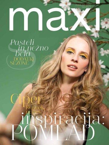 POMLAD 2012 - Maxi