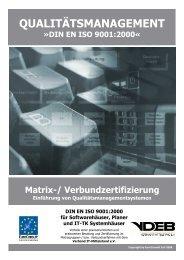 QM-Broschüre mit Ablaufplan - BITMi Bundesverband IT-Mittelstand ...