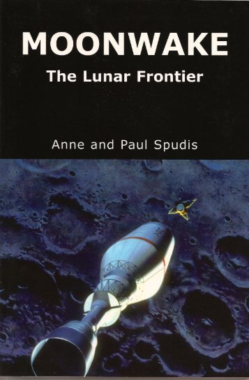Moonwake - Spudis Lunar Resources
