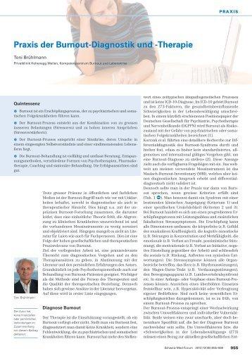 diagnostik und therapie der borderline burnout beratungsstelle z 252 rich privatklinik hohenegg 580 | praxis der burnout diagnostik und therapie privatklinik hohenegg