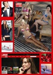 SI online Advertorial 2012 - Go4Media