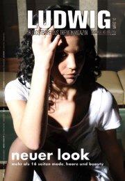 Der neue »Dreh - Ludwig Magazin