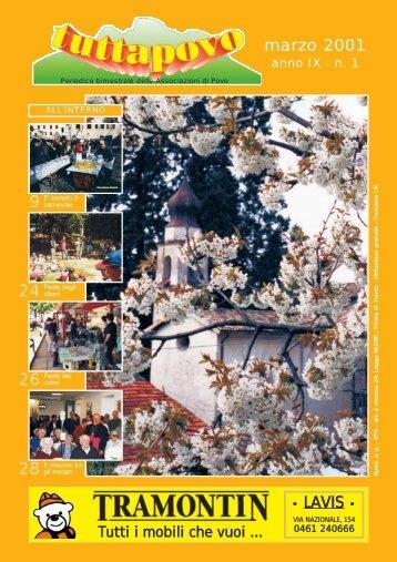 Marzo 2002 - Tuttapovo