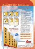 LAVATHERM® Titanium - Seite 2