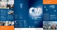 CMS Berlin 2011 - pv-goerlitz.de