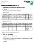 TUTELA BRAKE FLUID TOP 4 - ONION SpA - Page 3