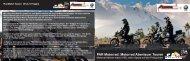 Motorrad Abenteuer Touren - PAR Motorrad