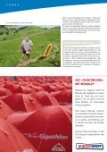 in unseren 80 AMAG RETAIL Betrieben der Schweiz - Swiss Olympic - Seite 6
