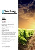 First year out Five top tips from Phil Beadle Teacher preparation ... - Page 2