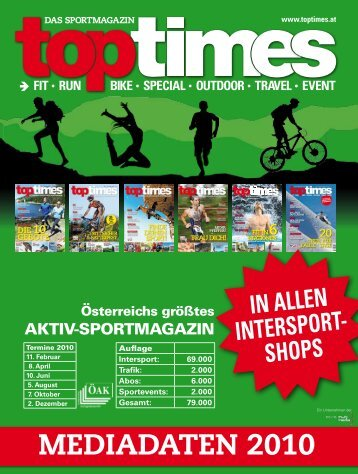 in allen intersport- shops - Styria Multi Media