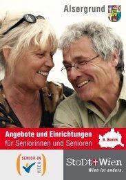 Alsergrund - Fonds Soziales Wien