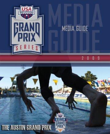 Austin, Texas - USA Swimming