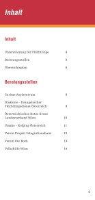 Beratungsstellen - Fonds Soziales Wien - Seite 3
