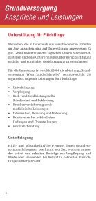 Beratungsstellen - Fonds Soziales Wien - Seite 4