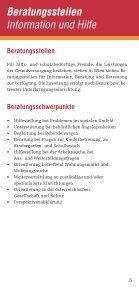 Beratungsstellen - Fonds Soziales Wien - Seite 5