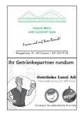 Programmheft - Theatergruppe St. Karl - Seite 2