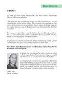 Programmheft - Theatergruppe St. Karl - Seite 3