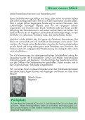 Programmheft - Theatergruppe St. Karl - Seite 5