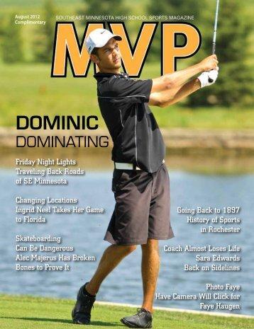 2012 - MVP Magazine