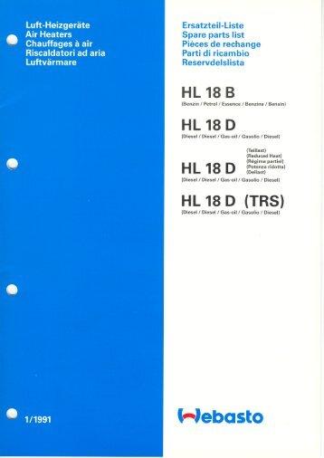 Luft-Heizgeräte - Standkachel