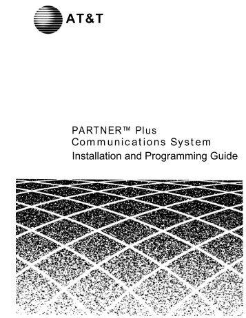 siemens hipath 3350 programming manual